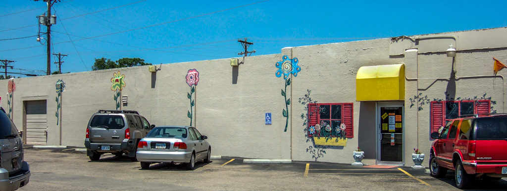New Beginnings Thrift Store - 101 S. West Street - photo from 2008