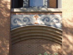 Edmund Stanley Elementary School - 1745 S. Martinson - photo from 2008