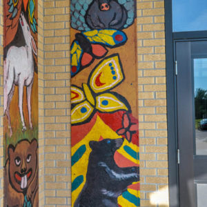 Minneha Core Knowledge Magnet School - 701 N. Webb - photo from 2009