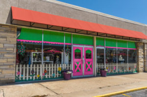 Connie's Cookies - 2355 N. Amidon 2009