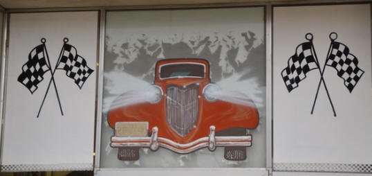 Automobilia - 200 N. Emporia - photo from 2009