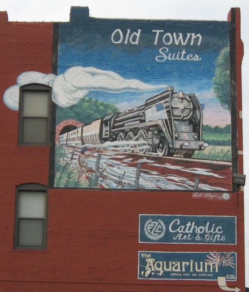 Old Town Suites